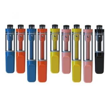 Wholesale Electronic Cigarette 1ml Disposable Vape Cartridge for Thick Oil