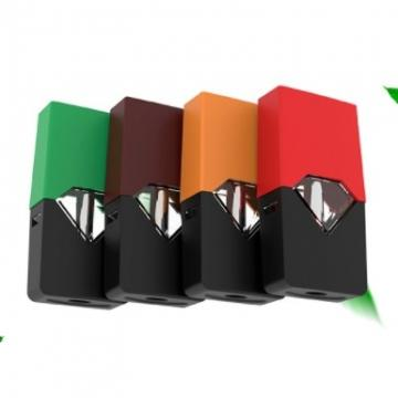 2020 Prefilled Puff Disposable Pods Posh Vape with Flavors